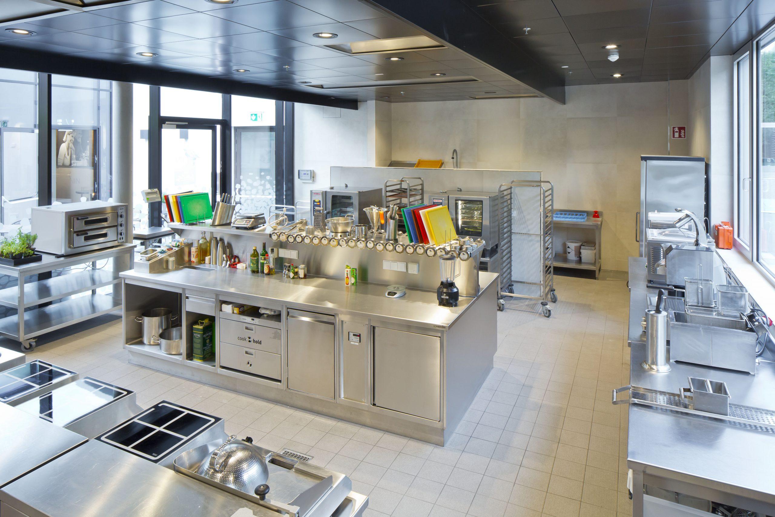 Interspar Gastro Akademie