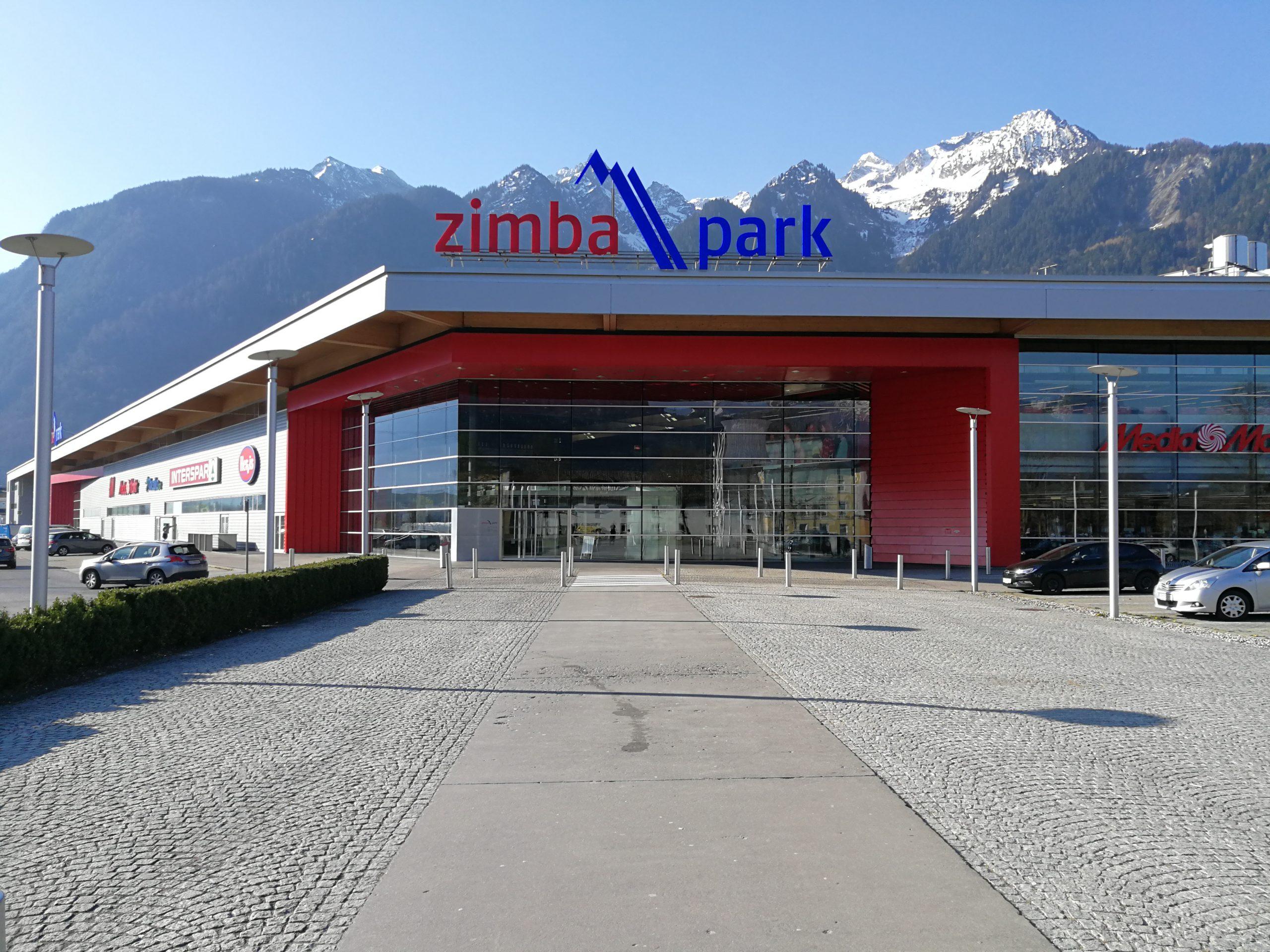 Zimbapark
