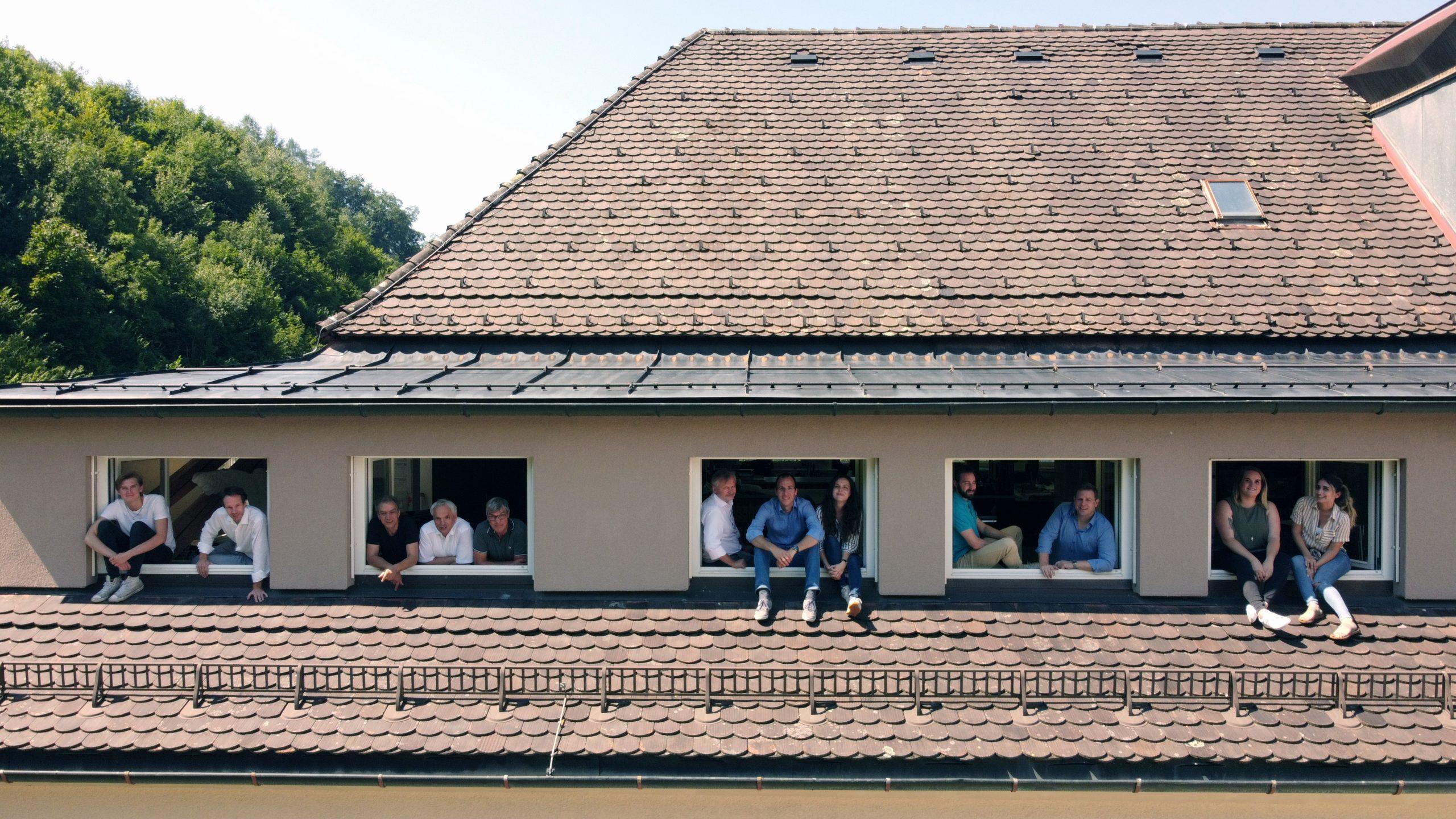 Kulmus Bügelmayer Interior & Architecture