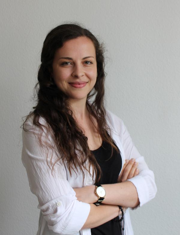 Arabella Weidlinger